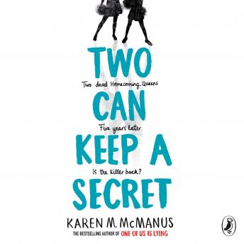 Download Two Can Keep a Secret by Karen Mcmanus