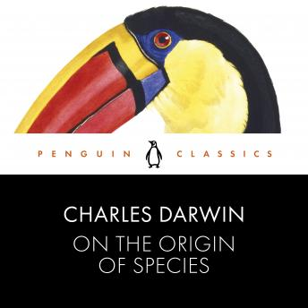 Download On the Origin of Species: Penguin Classics by Charles Darwin