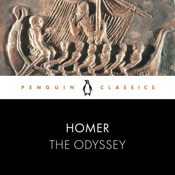 The Odyssey: Penguin Classics