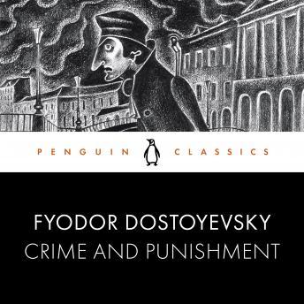 Crime and Punishment: Penguin Classics