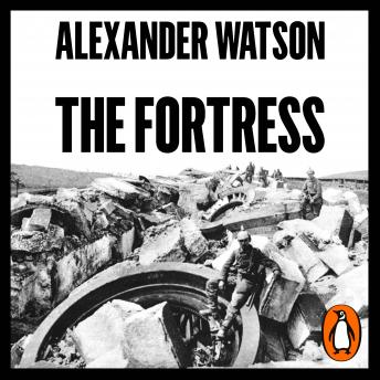 Download Fortress: The Great Siege of Przemysl by Alexander Watson