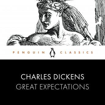 Great Expectations: Penguin Classics