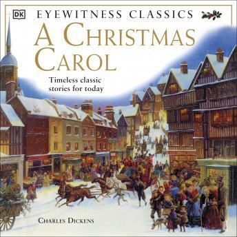 A DK Classics: A Christmas Carol: DK Classics