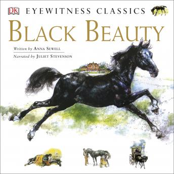 Black Beauty: The Greatest Horse Story Ever Told