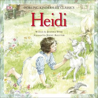 Heidi: DK Classics