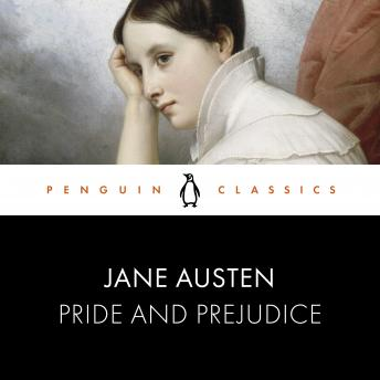 Pride and Prejudice: Penguin Classics