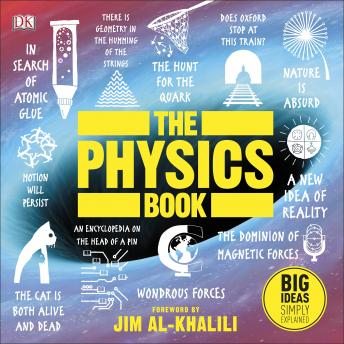 Download Physics Book: Big Ideas Simply Explained by Dk