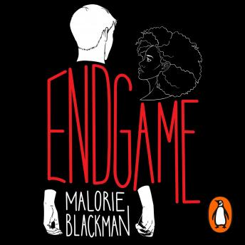 Endgame: The final book in the groundbreaking series, Noughts & Crosses