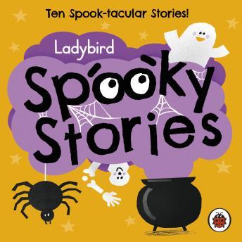 Ladybird Spooky Stories
