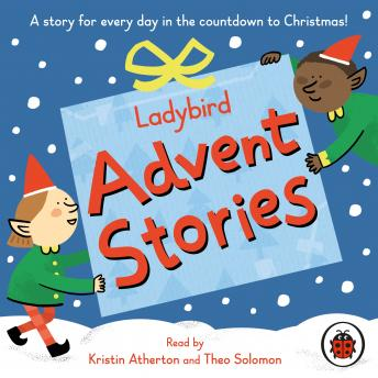 Ladybird Advent Stories