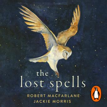 The Lost Spells