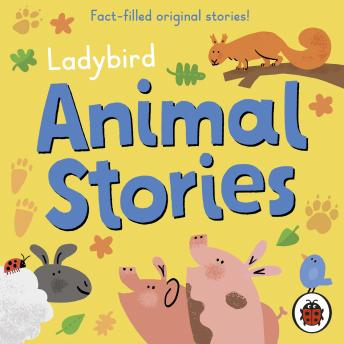 Ladybird Animal Stories