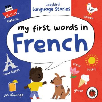 Ladybird Language Stories: My First Words in French