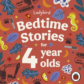 Ladybird Bedtime Stories for 4 Year Olds