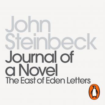 Journal of a Novel: Penguin Modern Classics