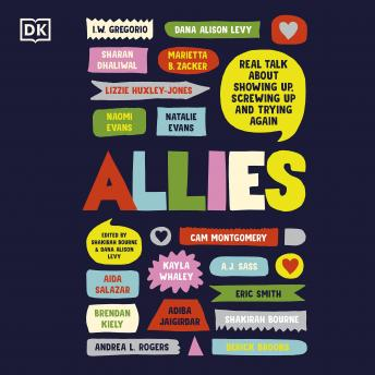 Allies: Inspiring stories of friendship and support
