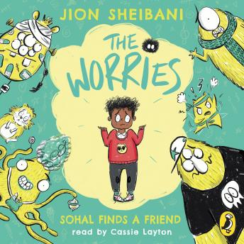 The Worries: Sohal Finds a Friend