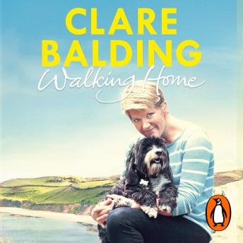 Walking Home: My Family and Other Rambles, Clare Balding