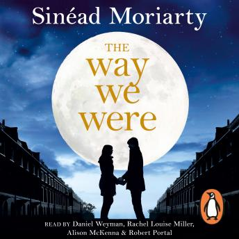Way We Were, Sinéad Moriarty