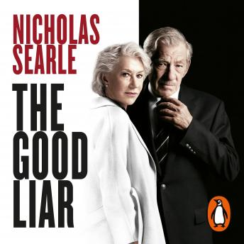 Good Liar, Nicholas Searle