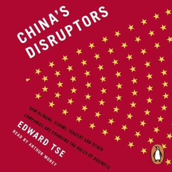 Download China's Disruptors: How Alibaba, Xiaomi, Tencent, and Other Companies are Changing the Rules of Business by Edward Tse