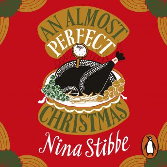 Almost Perfect Christmas, Nina Stibbe