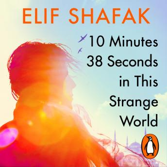 Download 10 Minutes 38 Seconds in this Strange World: SHORTLISTED FOR THE BOOKER PRIZE 2019 by Elif Shafak