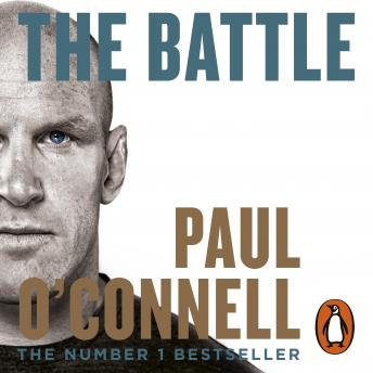 Download Battle by Paul O'connell