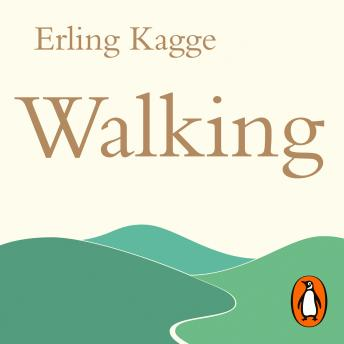 Download Walking: One Step at a Time by Erling Kagge