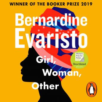 Download Girl, Woman, Other: WINNER OF THE BOOKER PRIZE 2019 by Bernardine Evaristo