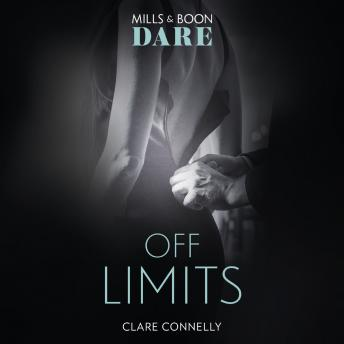Off Limits, Clare Connelly