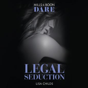 Legal Seduction, Lisa Childs