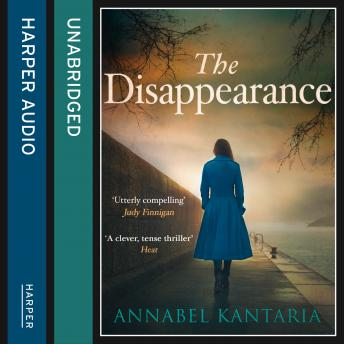 Disappearance, Annabel Kantaria