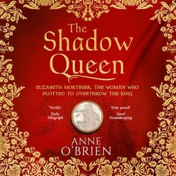 Shadow Queen, Anne O'Brien
