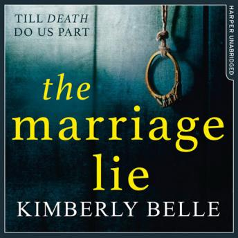 Marriage Lie, Kimberly Belle