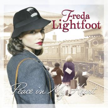 Peace In My Heart, Freda Lightfoot