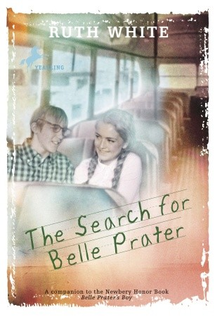 Search for Belle Prater, Ruth White