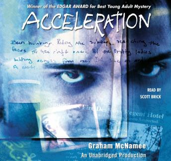 Acceleration, Graham Mcnamee