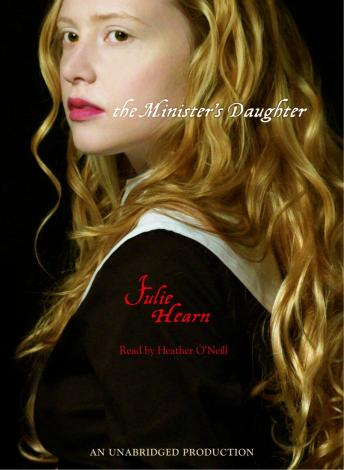 Download Minister's Daughter by Julie Hearn