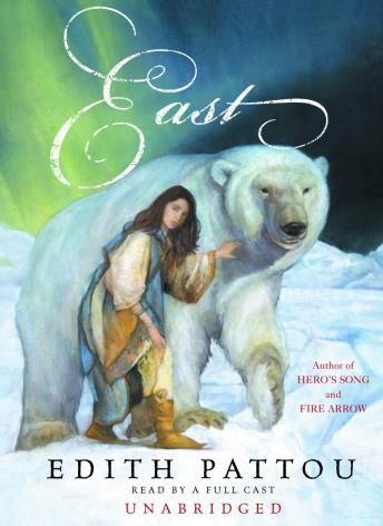 Download East by Edith Pattou