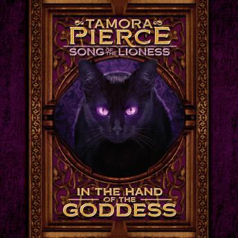 In the Hand of the Goddess: Song of the Lioness #2
