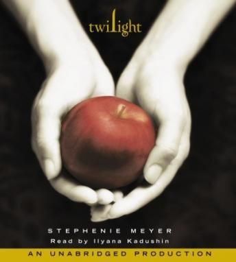 Download Twilight by Stephenie Meyer