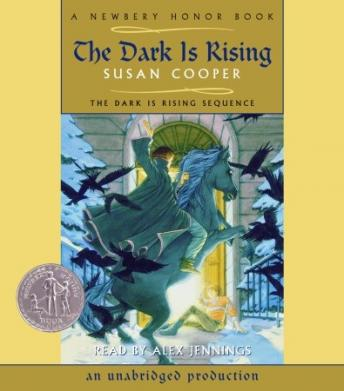 Dark Is Rising, Susan Cooper