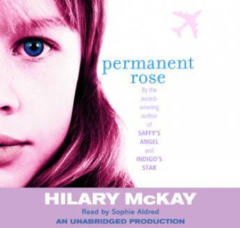 Permanent Rose, Hilary McKay