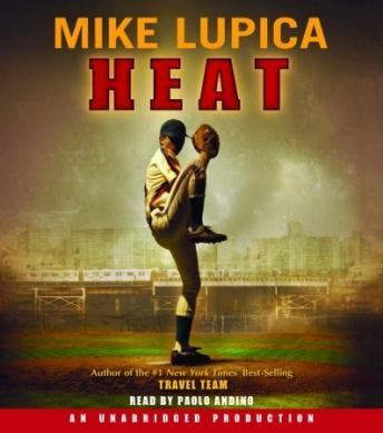 Download Heat by Mike Lupica