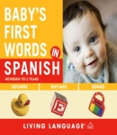Baby's First Words in Spanish sample.