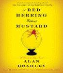Red Herring Without Mustard: A Flavia de Luce Novel, Alan Bradley