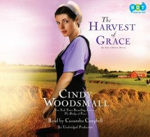 The Harvest of Grace: Book 3 in the Ada's House Amish Romance Series