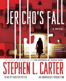 Jericho's Fall, Stephen L. Carter