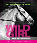Wild Girl, Patricia Reilly Giff